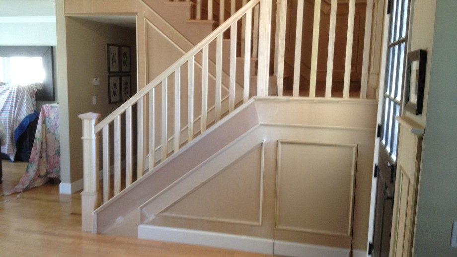 PreviousNext. A Wainscoting Hidden Door ... & 66 Wainscoting Hidden Door - Martin StairwaysMartin Stairways